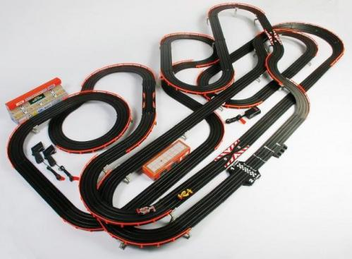 Tyco Slot Car Racing Sets For Sale