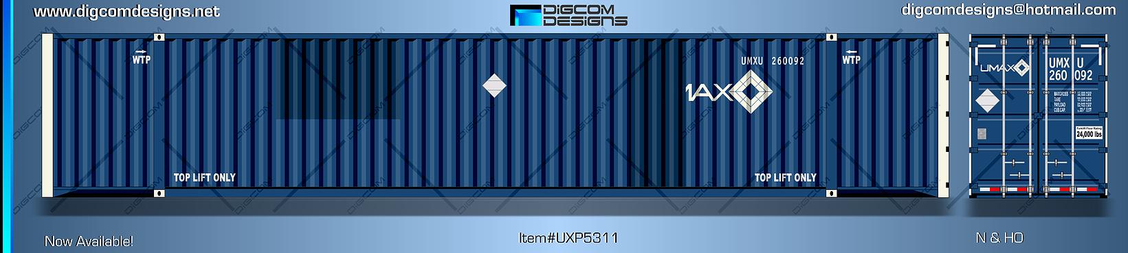 DIGCOMDESIGNSUXP5311