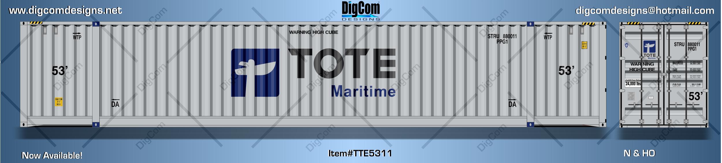 DIGCOMTTE5311