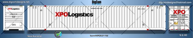 DIGCOMXPOLOGISTICSXPO05311W