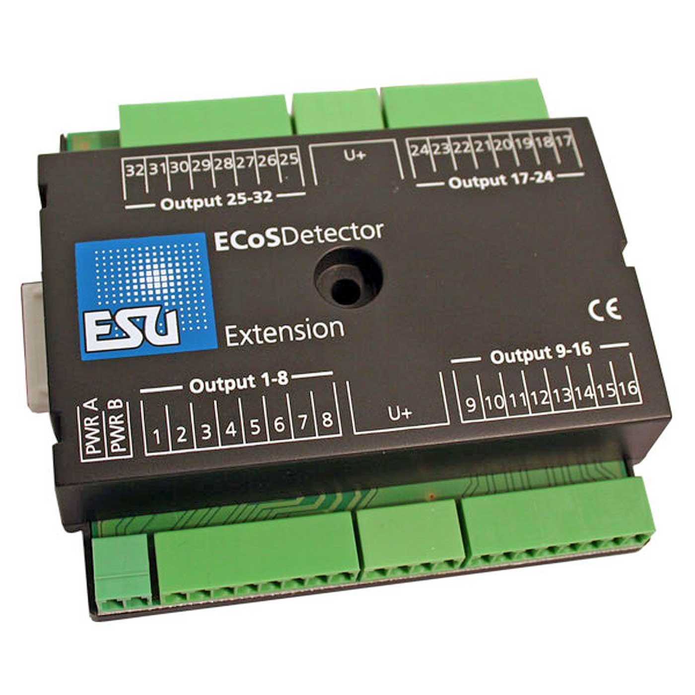 ESUDETECTOR50095