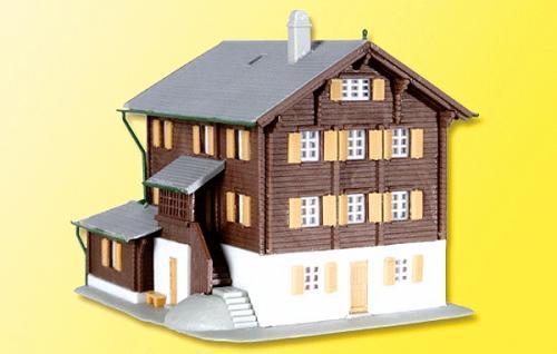 KIBRI FARM HOUSE IN ELM