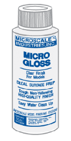 MICROGLOSS