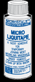 Micro Liquitape - 1 oz bottle