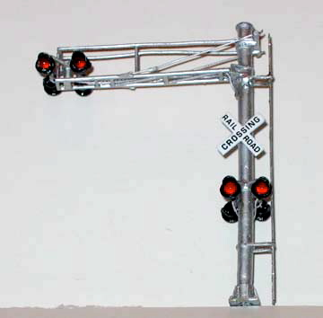 CROSSING & CROSSING SYSTEMS HO SCALE