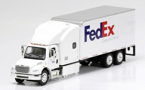toy truck fedex toy truck