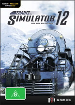 TRAINZSIMULATOR12