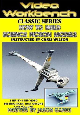 Video Workbenchhow To Build Science Fiction Models