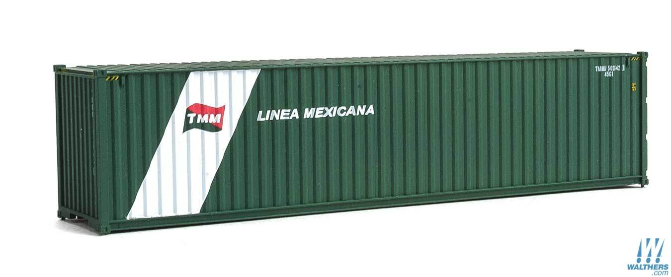 WALTHERSCONTAINERHOLINEAMEXICANA